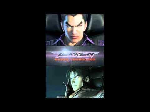 Tekken Blood Vengeance Trailer Youtube
