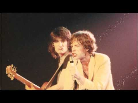 Rolling Stones in Detroit 1978 Large 2