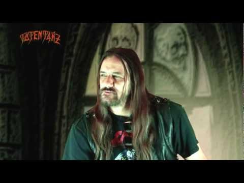Sodom  2012  Totentanz Magazin