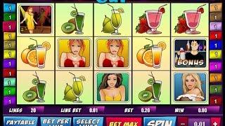 видео Игровой автомат A Night Out (Ночная Вечеринка) онлайн в Вулкан-казино