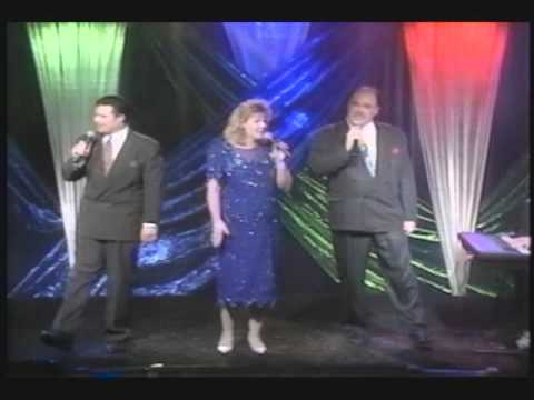 """The Steeles - """"Oh What a Mighty God"""" - 1996"""