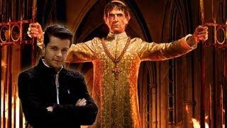 Diabeł na papieskim tronie?   Polimaty #19