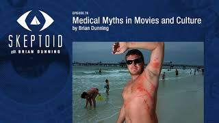 Medical Myths in Movies and Culture