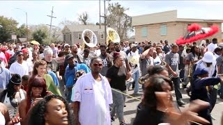 SHOTGUN BOOGIE - NEW ORLEANS - Ep.5 - BRASS BANDS AND SECOND LINES