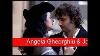 Angela Gheorghiu & Jonas Kaufmann: Puccini - Tosca, 'Love Duet'