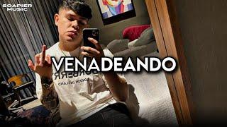 Venadeando - Junior H | [OFFICIAL AUDIO]