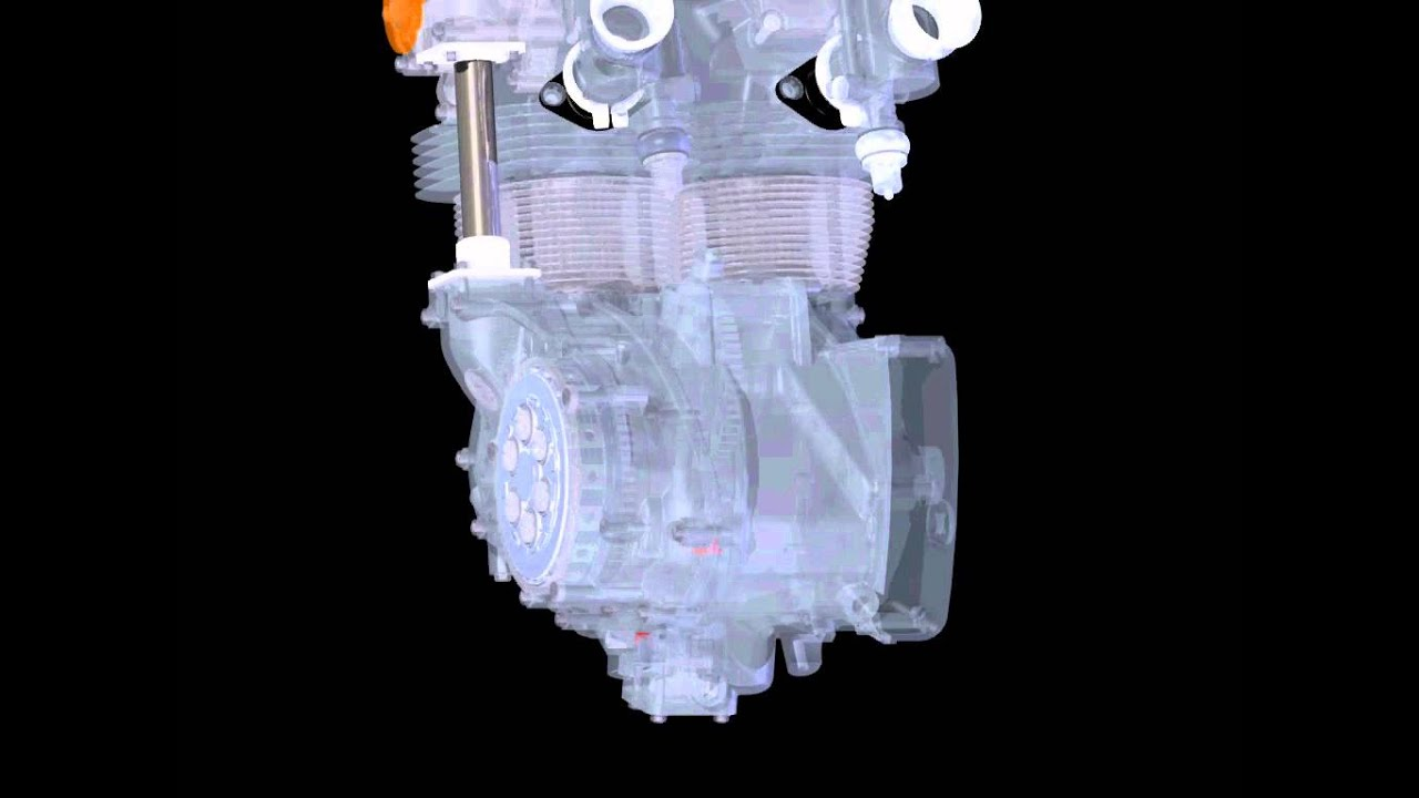 r2254 250cc 360° parallel twin 2 valve racing motorcycle engine r2254 250cc 360° parallel twin 2 valve racing motorcycle engine animation