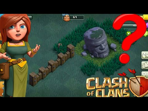 NEW GLITCH IN CLASH OF CLANS | HOW TO DISAPPEARED THE VILLEGERS FROM YOUT BASE
