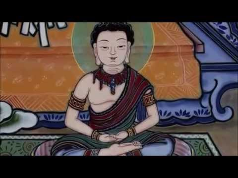 Documentary - The Buddha - PBS Documentary (Narrated by Richard Gere)