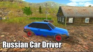 Russian Car Driver HD - Best Android Gameplay HD