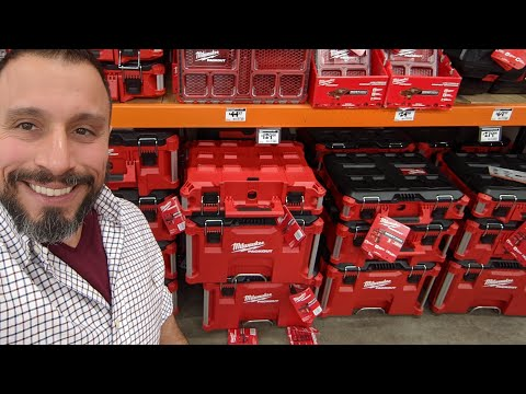 Must Buy Tool Deals The Home Depot (Pre-Black Friday 2020)