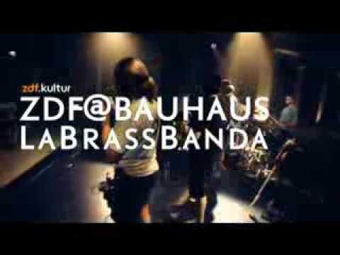 LaBrassBanda - Europa (Premium Edition)  - Teaser