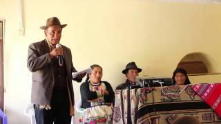 Lucha por la defensa de nuestros territorios indígenas frente a políticas extractivistas