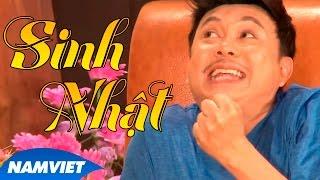 Tiểu Phẩm Hài Kịch Mới Sinh Nhật [Chí Tài, Phương Dung] || MiniShow Chí Tài Mới 2016