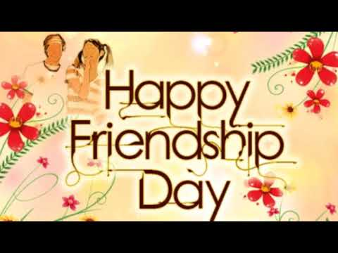 Happy Friendship Day A Special Song In Keyboard (en Frienda Pola Yaaru Macha -Nanban)