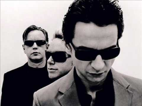 Depeche Mode -  World in my eyes (Remix) extended by L!N