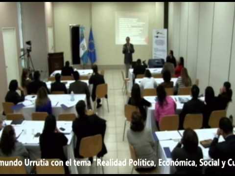Realidad Política, Económica, Social y Cultural de Guatemala Post Acuerdos de Paz
