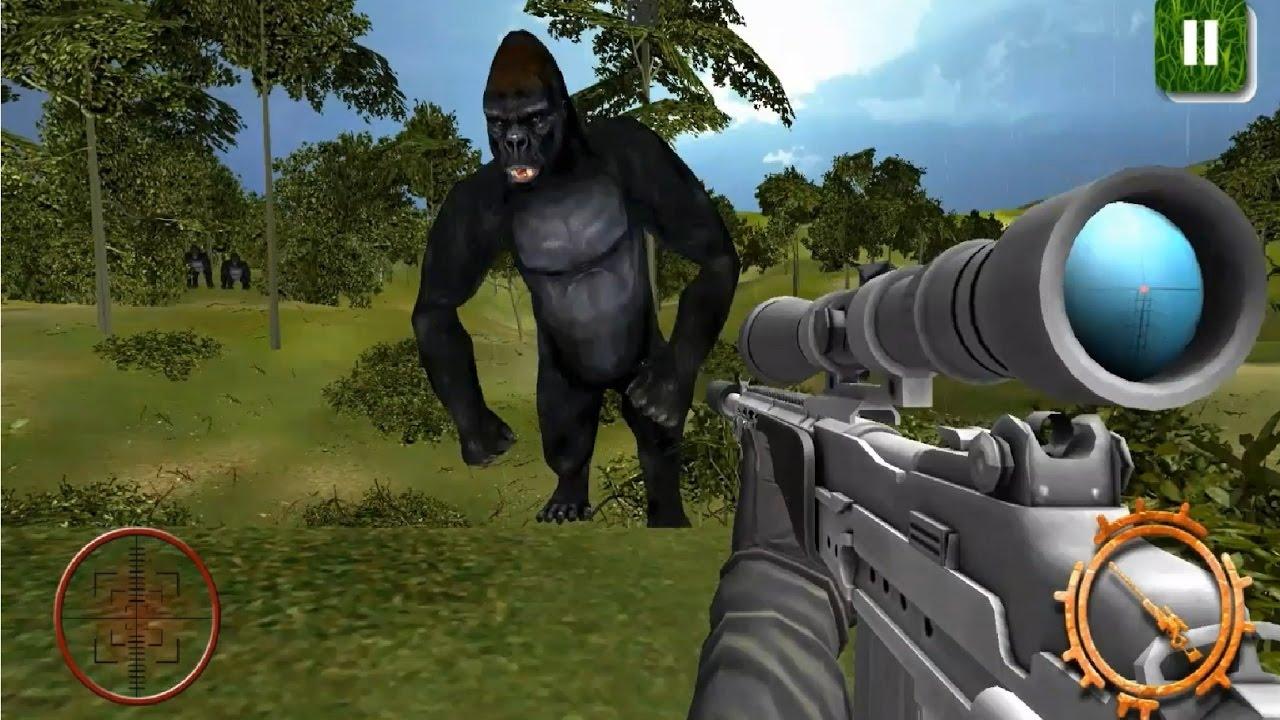 Gorilla Games