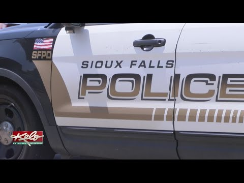 Sioux Falls Police Look At Report-To-Work Stations