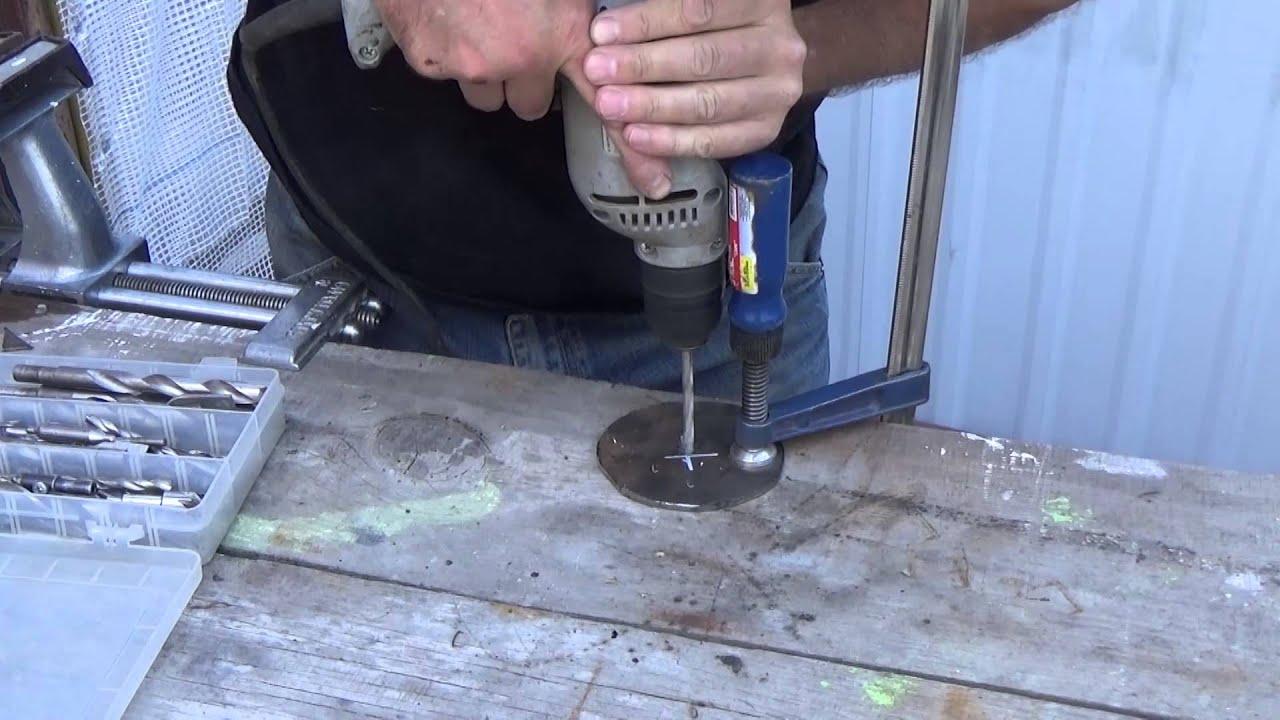 Отключаемый магнит - YouTube