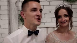 "Gambar cover Відгук молодят | Гурт ""Max-Band"""