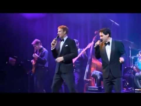 Buble&39; meets Sinatra - presented by Mondo Entertainment PL