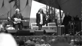 Robert Plant Alison Krauss, Nothin, Live, SF, 2008