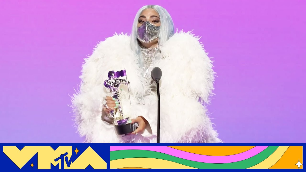 Best of VMA Acceptance Speeches ft. Lady Gaga, BTS, Doja Cat & More | 2020 MTV VMAs