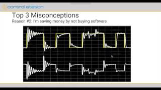 Webinar: Top 3 Misconceptions of Manual PID Controller Tuning