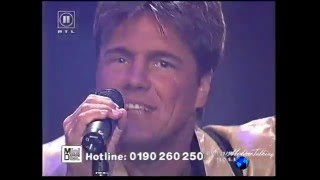 Modern Talking -You Are Not Alone /BRAVO Supershow,  07.03.1999 /