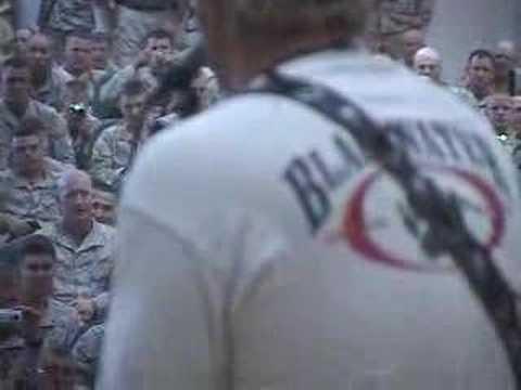 La La Fallujah - Toby Keith - Taliban Song Live