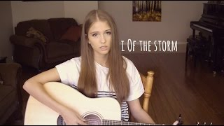 Of Monsters and Men - I Of The Storm (Rianna Corcoran Cover)