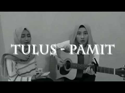 Tulus - Pamit (Haymien & Madina Cover)