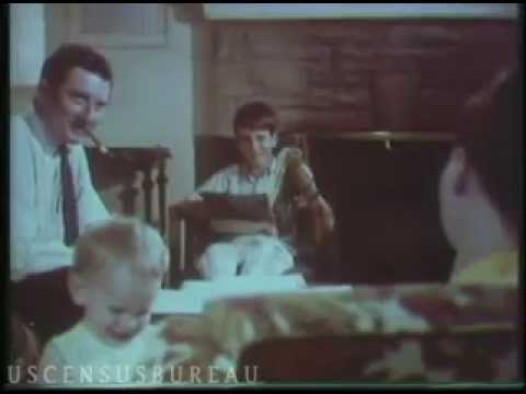 1970 Census of Population: Promotional Video