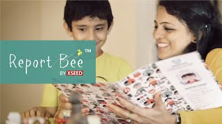 Report Bee from XSEED  Education screenshot 3
