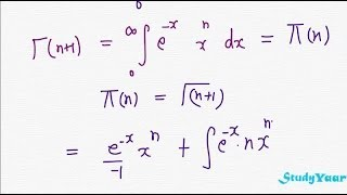 Beta Function, Gamma Function and their Properties