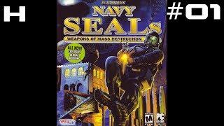 Elite Forces Navy SEALs Weapons of Mass Destruction Walkthrough Part 01