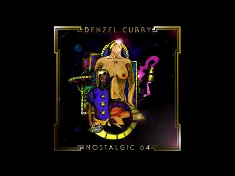 Denzel Curry - Dark & Violent (Ft. JK The Reaper & Nell) HD