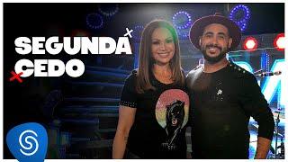 Raí Saia Rodada e Solange Almeida – Segunda Cedo (DVD Era Eu) [Vídeo Oficial]