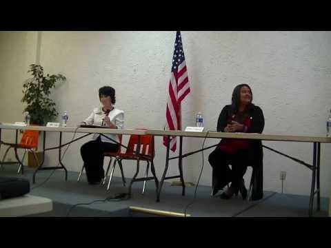 State Representative Candidate Forum, 55th District, 10/04/16, 6:30 pm