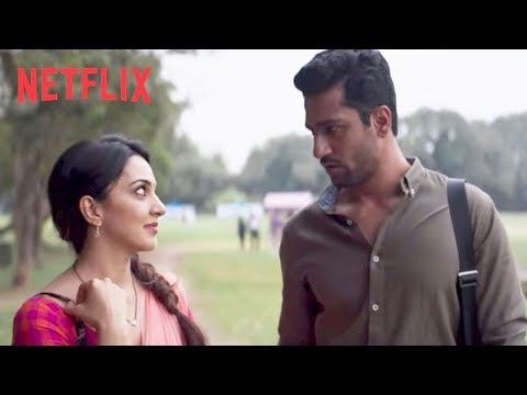Lust Stories  Real Relationships  Netflix