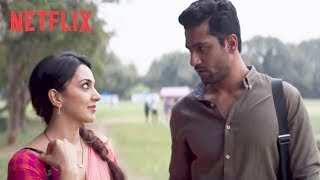Lust Stories | Real Relationships | Netflix