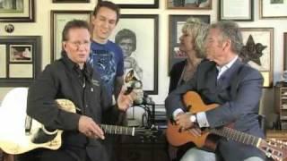 Larry Gatlin Interview with Bill Nash & Nash3