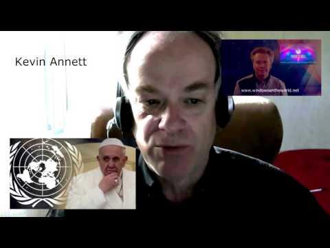 Vatican Losing Control?