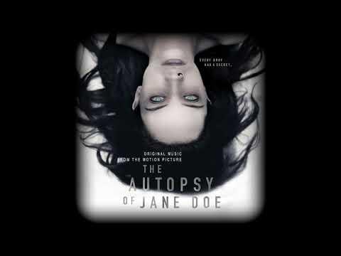 The Autopsy Of Jane Doe - Tilden [OST Danny Bensi Ft. Saunder Jurriaans]