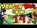 Lets Play Dragon Ball Online German 014 Wölfe und mutierte Äffchen