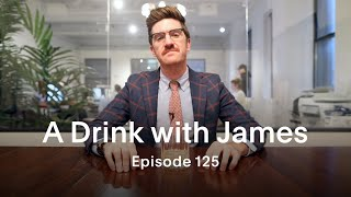 Influencer Selection, Engagement vs. Likes, Outgrowing Brands - A Drink with James Episode 125