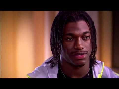 Robert Griffin III - E:60 Interview (4-24-2012)