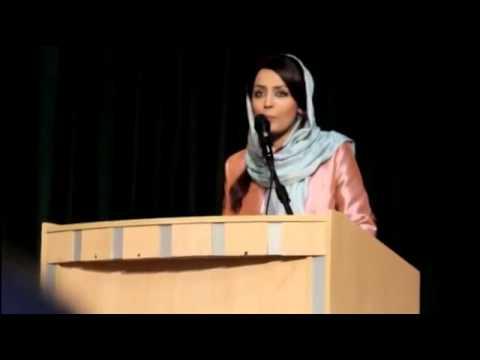 Hila Sedighi - Dokhtare Iran - هیلا صدیقی - دختر ایران - 2014