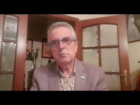 VÍDEO: Juan Pérez asegura que el plan de limpieza y desinfección se mantendrá tanto como sea preciso